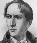 Robert Emmet Irish patriot of 1800s