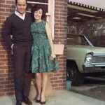 Mum and Dad 1966