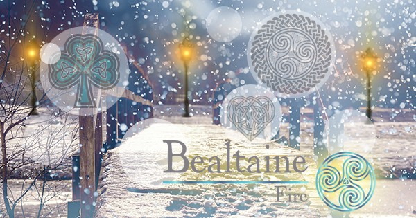 Bealtaine Fire