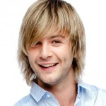 Keith Harkin - Irish solo artist and member of Celtic Thunder