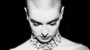 Sinead O'Connor has enjoyed huge success all over the world