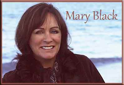 Mary-Black recorded Song for Ireland