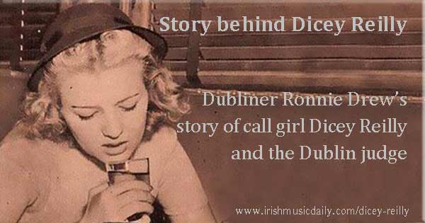 Story behind Dicey Reilly