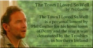 The Town I Loved So Well