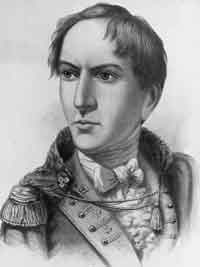 Robert Emmet - Irish nationalist rebel leader