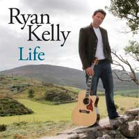 Win a signed copy of the Ryan Kelly album, Life.