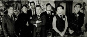Dropkick Murphys release song 'Take em down' to support Wisconsin workers