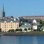 Derry wants to host largest Irish music festival (Cheoil na hÉireann) in the world