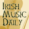 Irish Music Daily