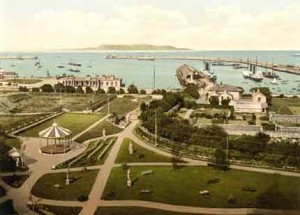The Harbour, Dún Laoghaire, Ireland