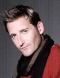 Paul Byrom - one of Ireland's leading tenors