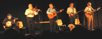 The Dubliners copyright LesMeloures cc3