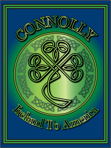 Connolly Ireland to America