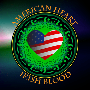 American Heart Irish Blood