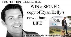 Ryan Kelly competition