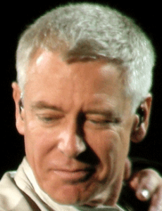 Adam Clayton copyright U2 cc2