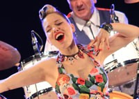 Imelda May. Photo Copyright - XIIIfromTOKYO CC3