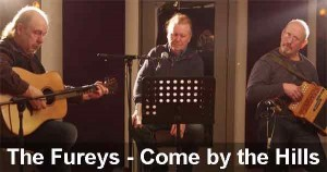 The Fureys' St Patrick's Day video