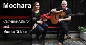 Mochara - Catherine Ashcroft and Maurice Dickson
